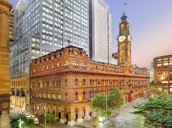 Picture of The Fullerton Hotel Sydney in Sydney