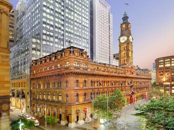 悉尼悉尼富勒頓酒店的圖片