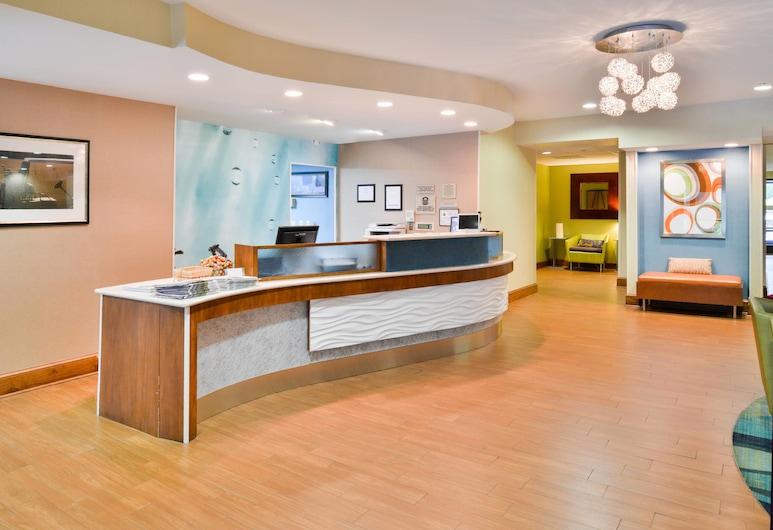 Springhill Suites By Marriott Pinehurst Southern Pines, Pinehurst