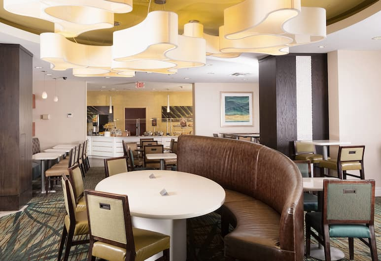 SpringHill Suites by Marriott Convention Center/I-drive, Orlando, Breakfast Area