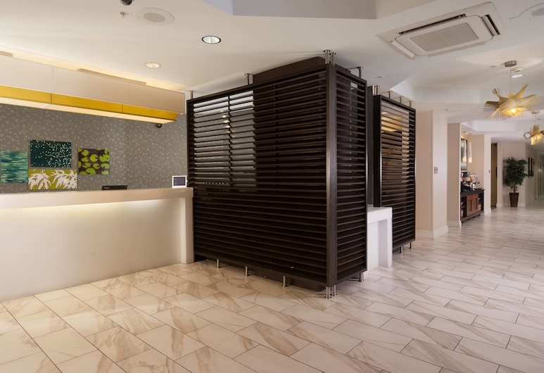 SpringHill Suites by Marriott Convention Center/I-drive, Orlando, Lobby
