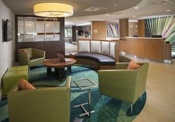 תמונה של Springhill Suites By Marriott Boca Raton בבוקה רטון