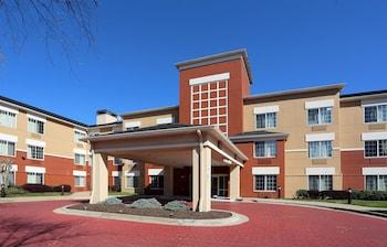 洛克維爾華盛頓特區羅克維爾美國長住酒店的圖片