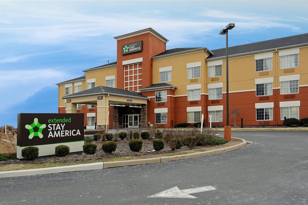 Extended Stay America Suites Meadowlands East Rutherford, East Rutherford