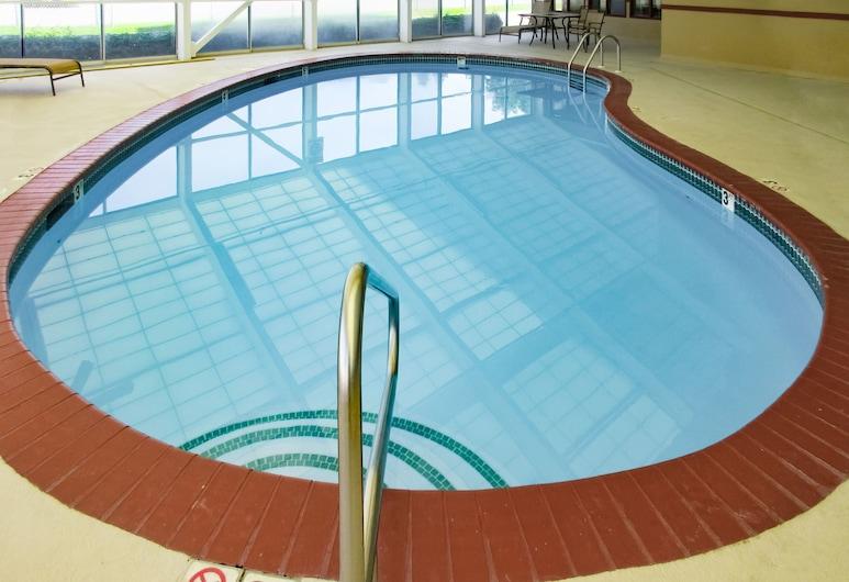 市区会议中心凯艺全套房酒店, 查尔斯湖, 游泳池