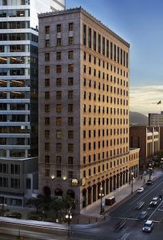 Фото Kimpton Hotel Monaco Salt Lake City у місті Солт-Лейк-Сіті