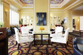 Фото Kimpton Hotel Monaco Salt Lake City, an IHG Hotel у місті Солт-Лейк-Сіті