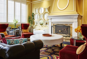 Foto van Kimpton Hotel Monaco Salt Lake City in Salt Lake City