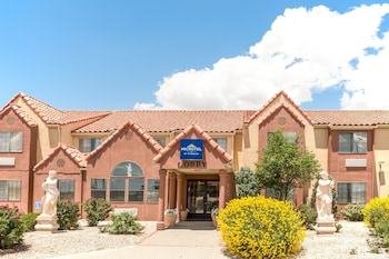 Picture of Microtel Inn by Wyndham Gallup in Gallup