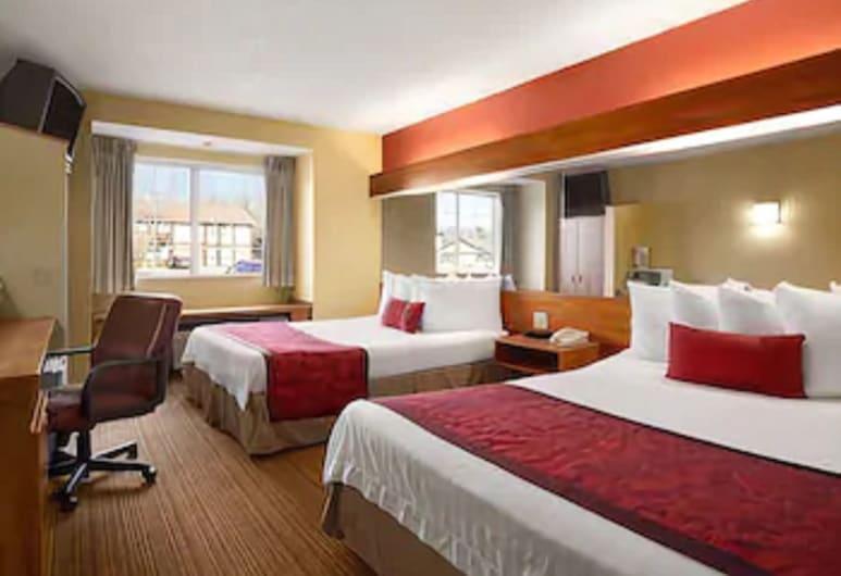 Days Inn & Suites by Wyndham Lafayette IN, לפאייט