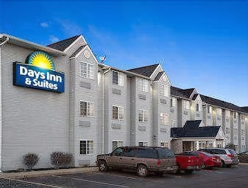 Picture of Days Inn And Suites Lafayette, IN in Lafayette