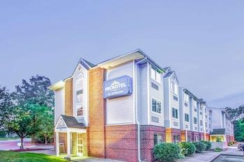 Naktsmītnes Microtel Inn by Wyndham Newport News Airport attēls vietā Newport News