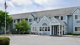 Hotellid Seneca Falls linnas,Seneca Falls majutus,On-line hotellibroneeringud Seneca Falls linnas