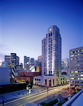 舊金山W 飯店 - 舊金山的相片