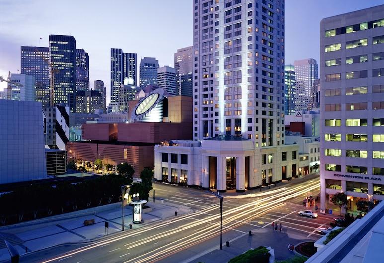 W San Francisco, San Francisco, Hotellets front