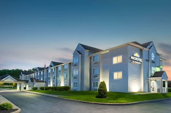 Nuotrauka: Microtel Inn & Suites by Wyndham Pittsburgh Airport, Pitsbergas