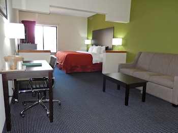 Picture of Quality Inn And Suites in Anderson
