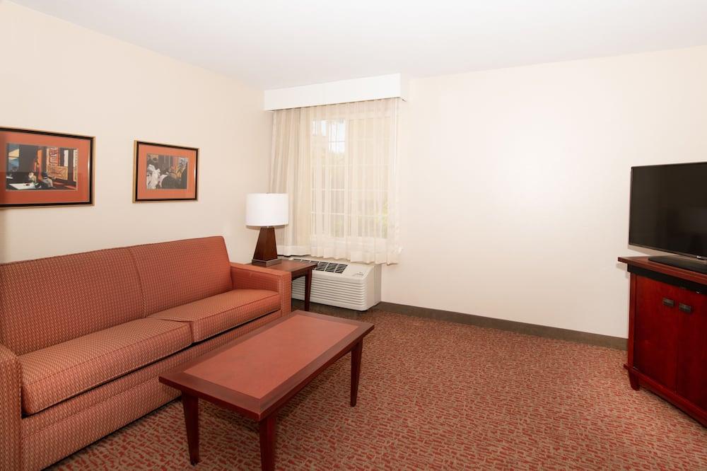 Boardroom Suite - Living Room