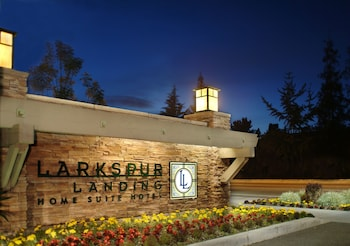 Fotografia do Larkspur Landing South San Francisco - An All-Suite Hotel em South San Francisco