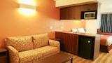 Pilih hotel Ekonomi ini di Streetsboro