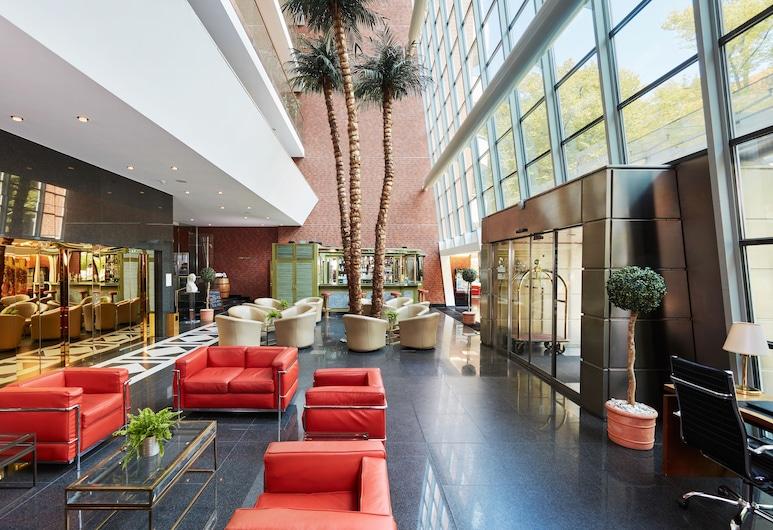 리빙 호텔 바이센제, 베를린