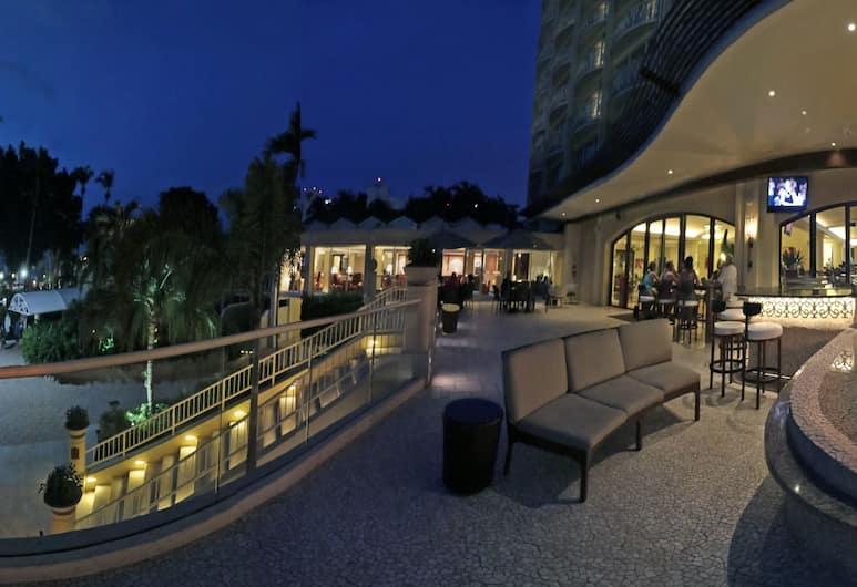 InterContinental San Juan, Carolina, Lounge dell'hotel