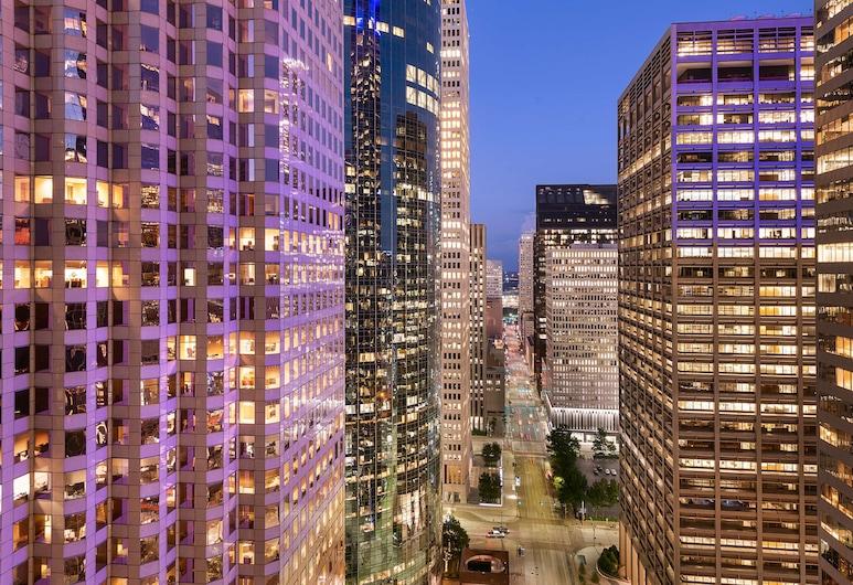 Hyatt Regency Houston, Houston, Standarta numurs, 2 divguļamās gultas, Viesu numurs