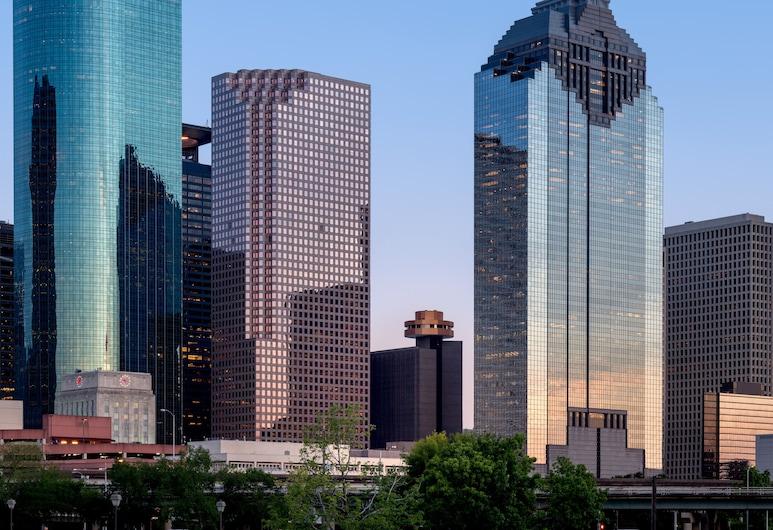 Hyatt Regency Houston, Houston, Regency, Suite, Zimmer