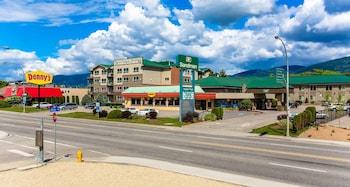 Introduce sus fechas y vea precios de hoteles última hora en Vernon