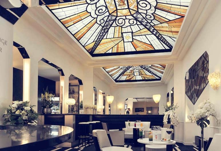 蒙馬特巴黎歌劇院美居酒店, 巴黎, 酒店酒吧