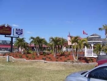 Foto do Knights Inn Port Charlotte em Port Charlotte