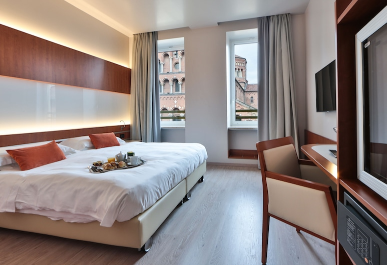 Best Western Hotel Madison, Milanas