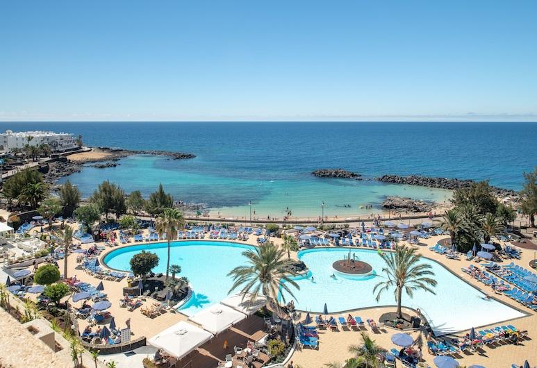 Hotel Grand Teguise Playa, Teguise