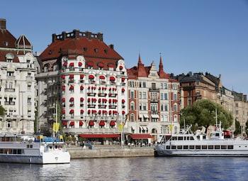A(z) Hotel Diplomat hotel fényképe itt: Stockholm