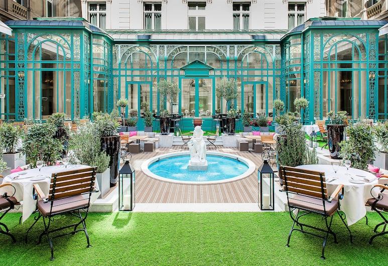 The Westin Paris - Vendôme, Parijs, Overig