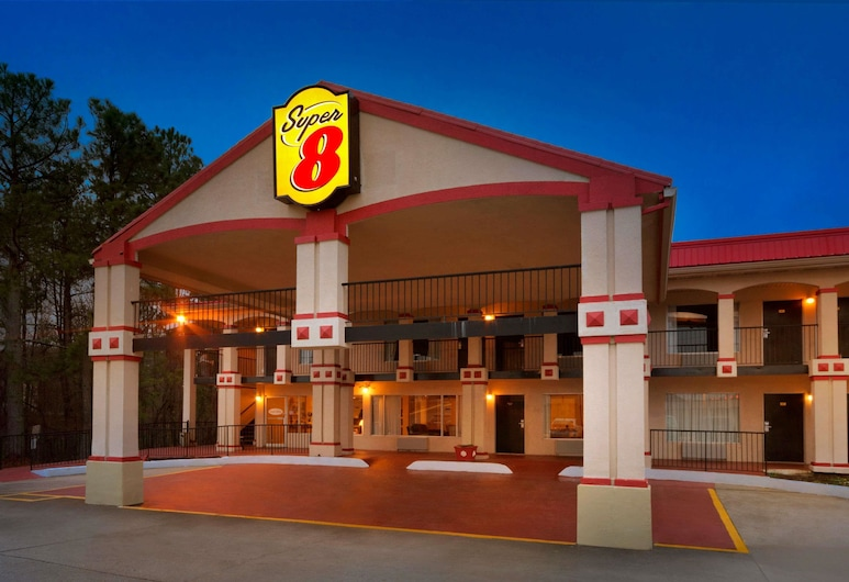 Super 8 by Wyndham Atlanta/Hartsfield Jackson Airport, College Park