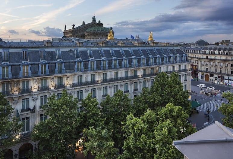 InterContinental Paris le Grand, Paris, Dış Mekân
