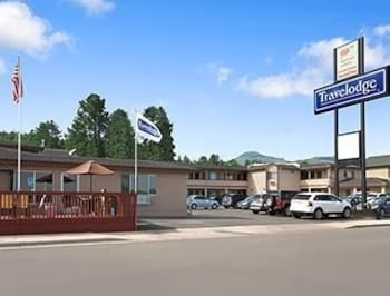 Picture of Williams Grand Canyon Travelodge in Williams