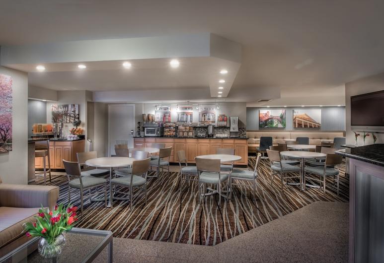 Georgetown Suites Harbour, Washington, Reception
