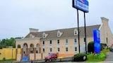 Sélectionnez cet hôtel quartier  Richmond, États-Unis d'Amérique (réservation en ligne)