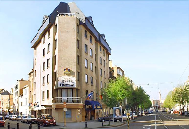 Best Western Hotel Chamade, Gante