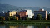 Hotell i Linz