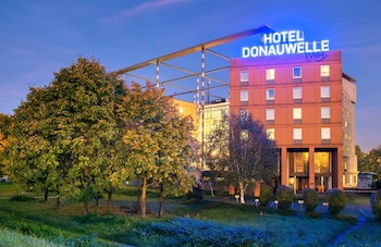 Picture of Trans World Hotel Donauwelle in Linz