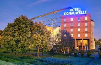 Bild vom Trans World Hotel Donauwelle in Linz