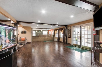 San Antonio bölgesindeki Quality Inn & Suites I-35 - near ATT Center resmi