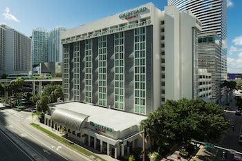 Picture of Courtyard by Marriott Miami Downtown in Miami