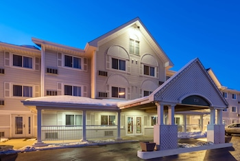 Hotellitarjoukset – Winnipeg