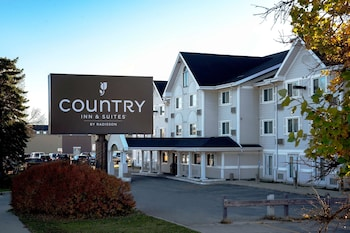 Winnipeg — zdjęcie hotelu Country Inn & Suites by Radisson, Winnipeg, MB