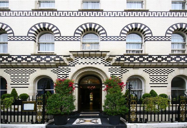 Langham Court Hotel, London