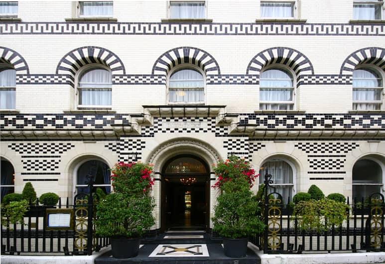 Grange Langham Court, London
